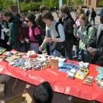 Food Giveaway 2005