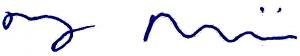Unny Signature