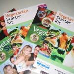 Vegetarian Starter Kits
