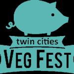 Twin Cities Veg Fest logo