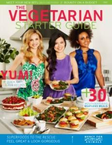 Vegetarian Starter Guide