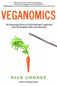 Veganomic cover image