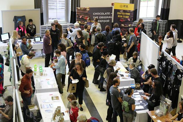 TCVF 2015 Exhibitors
