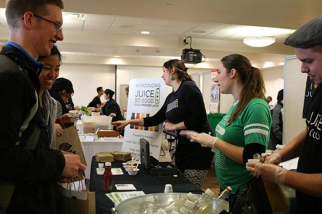 TCVF 2015 food vendor 2