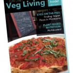 Twin Cities Veg Living 2016 - cover