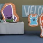 veg fest video screen shot