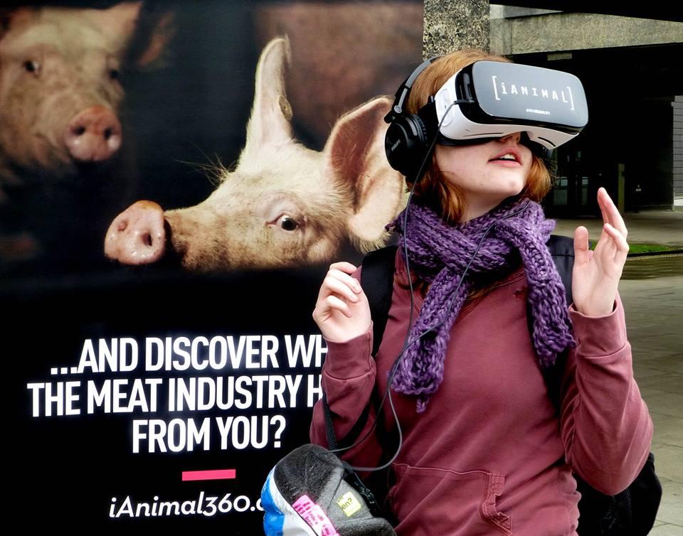 Cinco De Mayo And Virtual Reality Outreach Compassionate