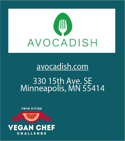 Avocadish