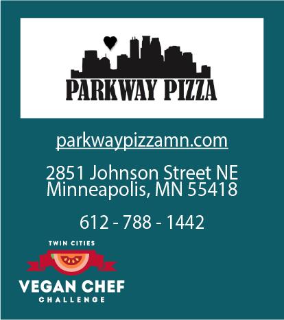 Parkway Pizza Northeast